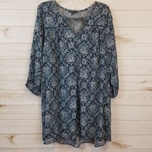 American Eagle Boho dress size Medium